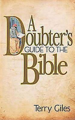 A Doubters Guide to the Bible - eBook [ePub]