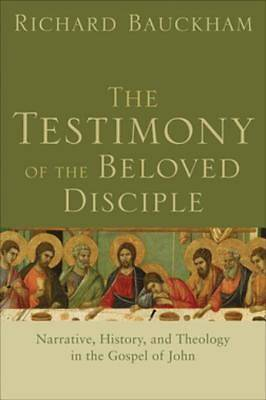 Testimony of the Beloved Disciple, The [ePub Ebook]