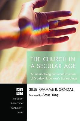 The Church in a Secular Age