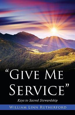 Picture of Give Me Service
