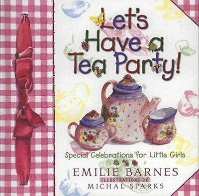 Picture of Let's Have a Tea Party!