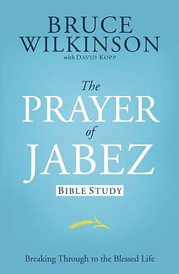 Picture of Prayer of Jabez Bible Study Student Book