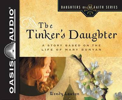 Picture of The Tinker's Daughter (Library Edition)