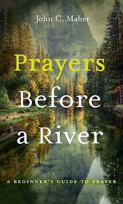 Picture of Prayers Before a River