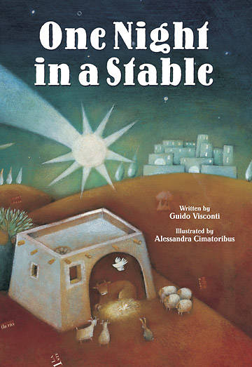 One Night in a Stable