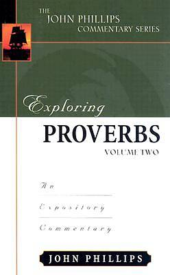 Exploring Proverbs, Vol. 2