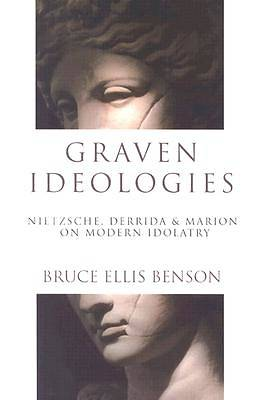 Picture of Graven Ideologies