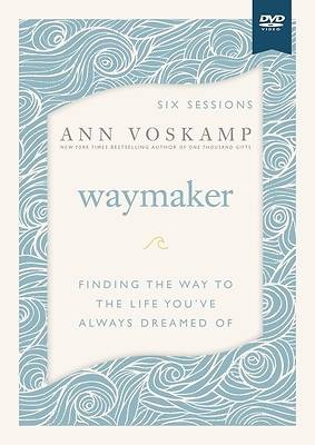 Picture of The Waymaker Video Study DVD