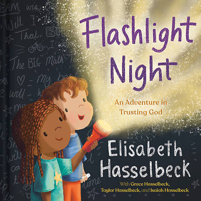 Picture of Flashlight Night