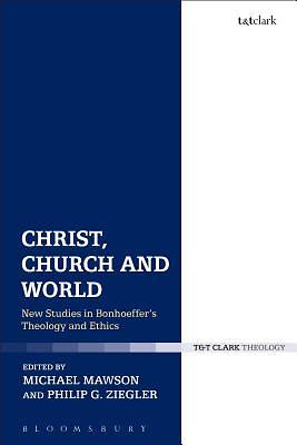 Picture of Christ, Church and World