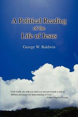 Picture of A Political Reading of the Life of Jesus