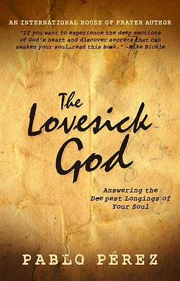 The Love Sick God [ePub Ebook]