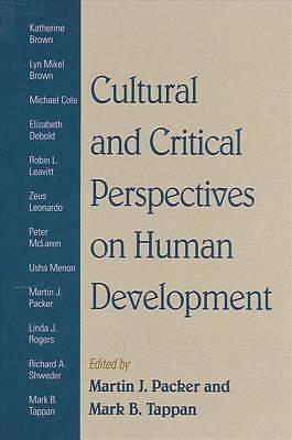 Cultural and Critical Perspectives on
