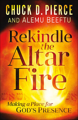 Picture of Rekindle the Altar Fire