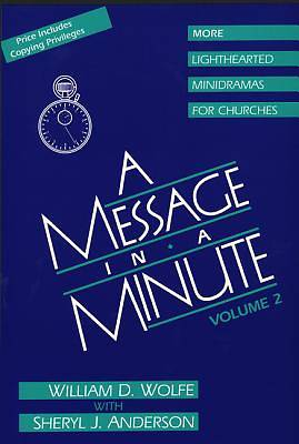 Message in a Minute, Volume 2