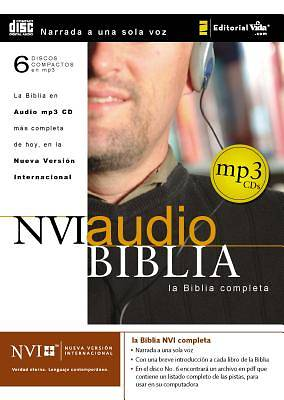 MP3 Bible-NVI