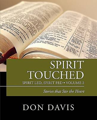 Spirit Touched