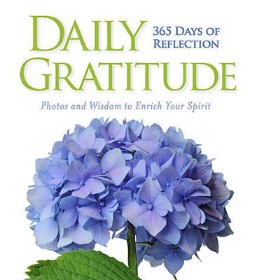 Picture of Daily Gratitude