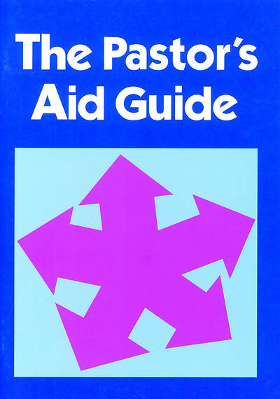Picture of Pastor's Aid Guide