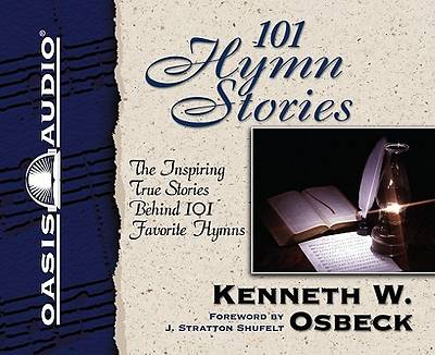 Picture of 101 Hymn Stories Audio CD
