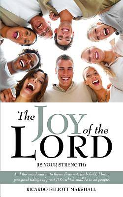 Picture of The Joy of the Lord