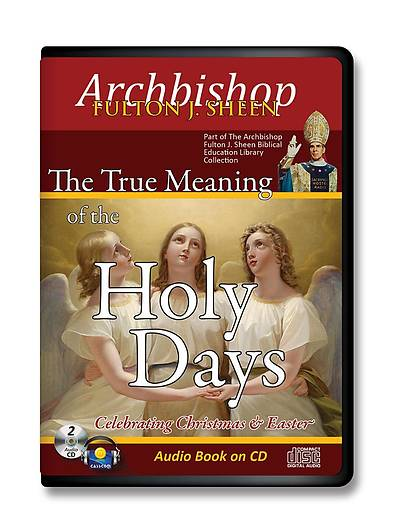 True Meaning of the Holy Days