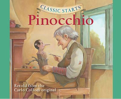 Picture of Pinocchio