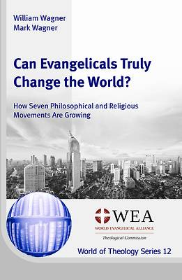 Can Evangelicals Truly Save the World?