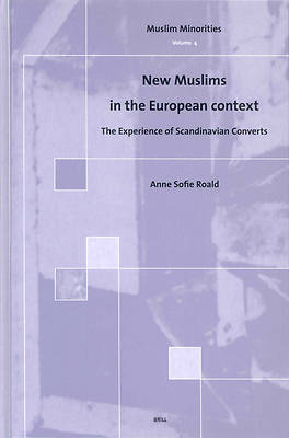 New Muslims in the European Context