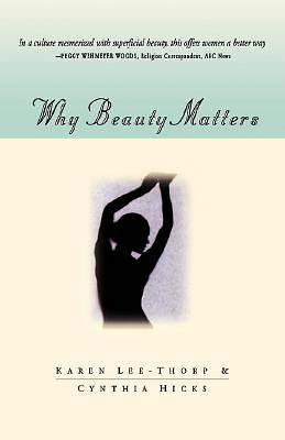 Why Beauty Matters
