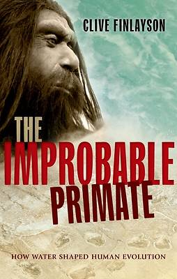 Picture of The Improbable Primate