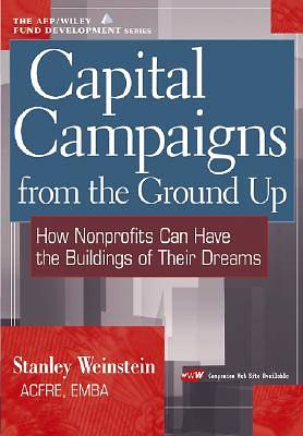 Picture of Capital Campaigns from the Ground Up