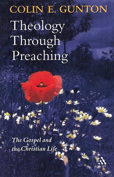 Picture of Theology Through Preaching