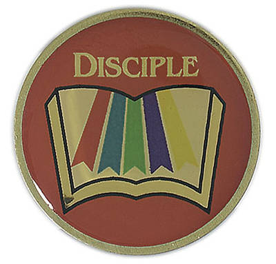 Disciple I-IV Multiphase Pin