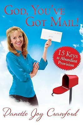 God, Youve Got Mail [ePub Ebook]