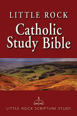 Little Rock Catholic Study Bible [ePub Ebook]