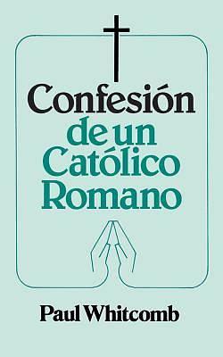 Picture of Confesion de Un Cathlico Romano
