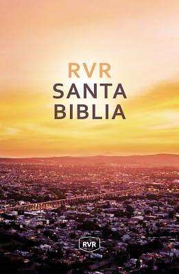 Picture of Santa Biblia Rvr, Edición Misionera, Tapa Rústica