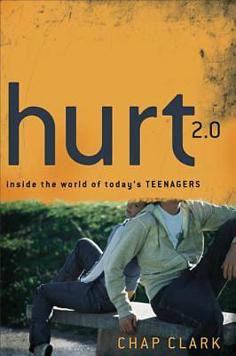 Picture of Hurt 2.0 - eBook [ePub]