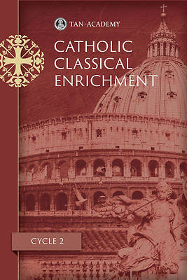 Picture of Catholic Classical Enrichment Cycle 2