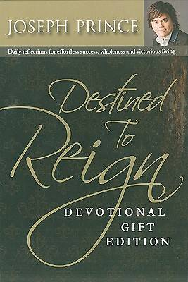 Picture of Destined to Reign Devotional Gift Edition