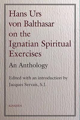 Picture of Hans Urs Von Balthasar on the Ignatian Spiritual Exercises