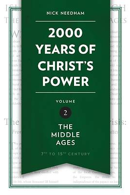 Picture of 2,000 Years of Christ's Power Vol. 2
