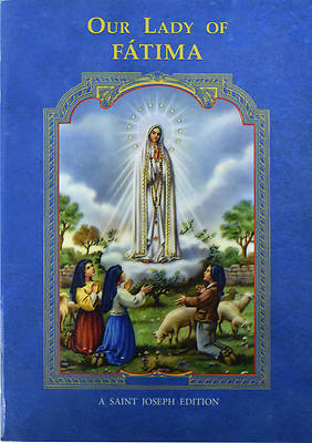 Picture of Our Lady of Fatima