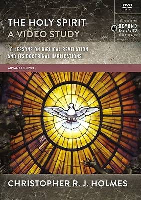 Picture of The Holy Spirit, a Video Study
