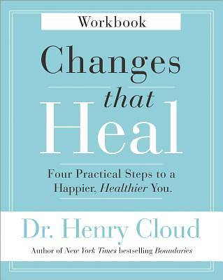 Picture of Changes That Heal Workbook