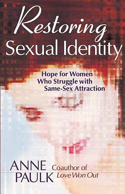 Picture of Restoring Sexual Identity