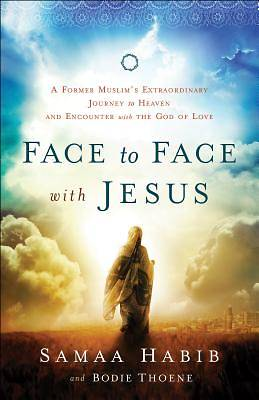 Picture of Face to Face with Jesus