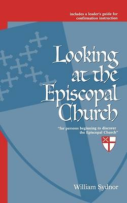Picture of Looking at the Episcopal Church