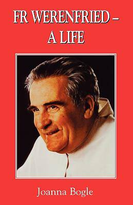 Picture of Fr Werenfried - A Life